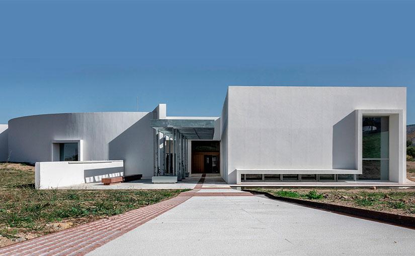 Museo del Conjunto Arqueológico Dólmenes de Antequera